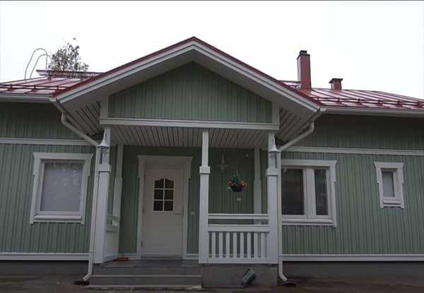 Pintaykköset kokemuksia talon maalauksesta
